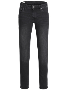 Jack & Jones Jeans JJILIAM JJORIGINAL AM 746 NOOS 50SP 12140461 Black Denim
