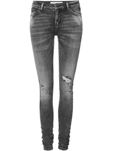 Circle of Trust Jeans Poppy W18123610 DAMAGED CHARCOAL