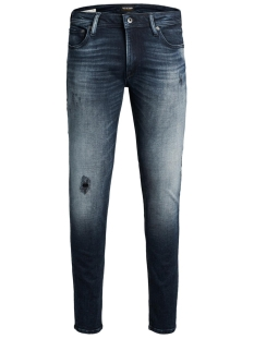 Jack & Jones Jeans JJILIAM JJORIGINAL JJ 104 50SPS NOO 12140278 Blue Denim