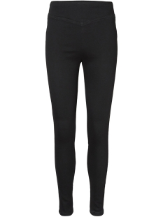 Noisy may Broek NMYOGA HW HUGGING PANTS BLACK 27004689 Black