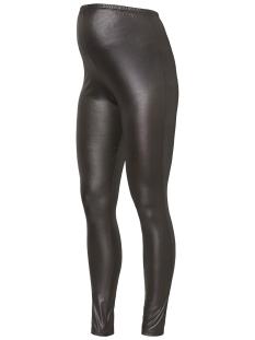 Mama-Licious Positie broek MLNEWTESSA JERSEY HW LEGGINGS NOOS 20009158 Black