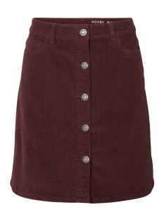 Noisy may Rok NMSUNNY SHORT CORDUROY SKATER SKIRT 27003461 Port Royale