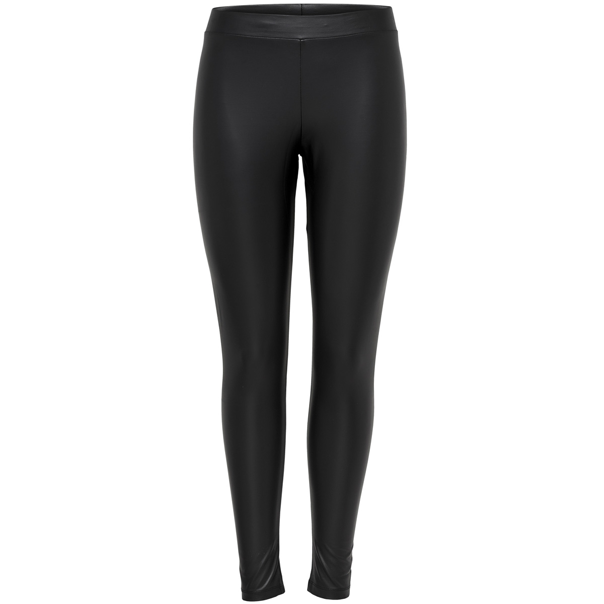 onlruby pu legging noos jrs 15165370 only legging black