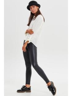 onlruby pu legging noos jrs 15165370 only legging black