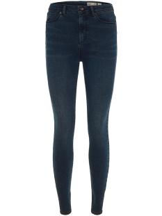 Vero Moda Jeans VMSOPHIA HR SKINNY JEANS AM305 NOOS 10201802 Dark Blue Denim Wash