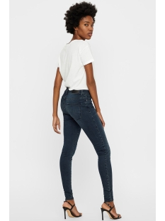 vmsophia hr skinny jeans am305 noos 10201802 vero moda jeans dark blue denim wash