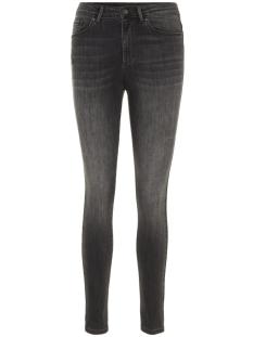 Vero Moda Jeans VMSOPHIA HR SKINNY JEANS AM203 NOOS 10201804 Dark Gray Denim