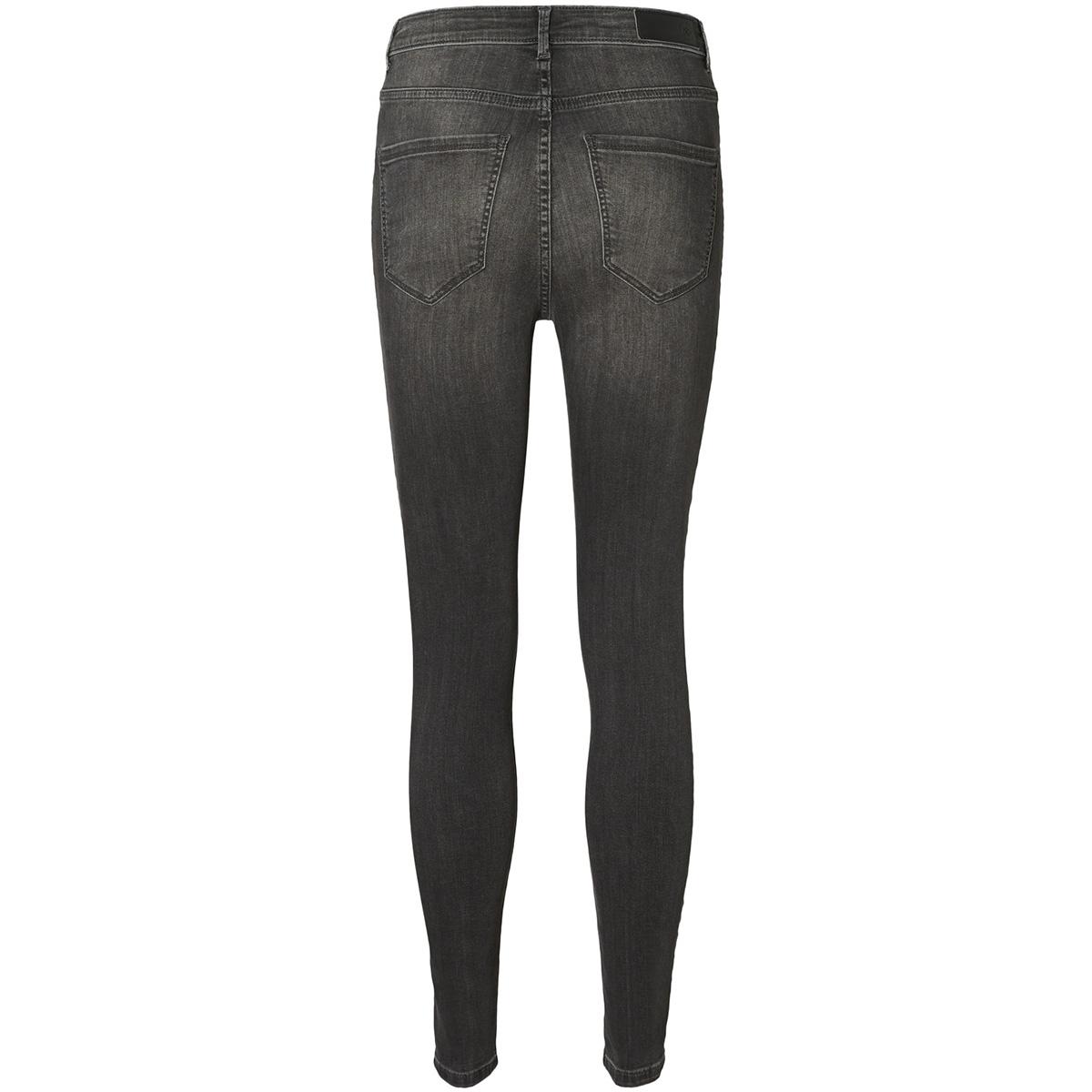 vmsophia hr skinny jeans am203 noos 10201804 vero moda jeans dark gray denim