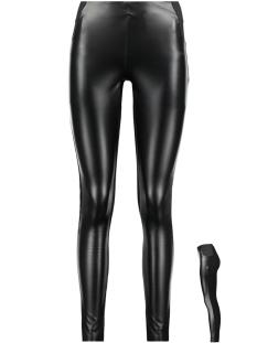 Vero Moda Legging VMSAMI LEGGING A 10204232 Black/BLACK PU