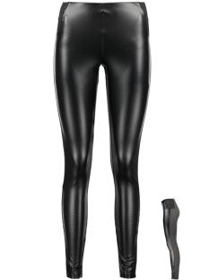 Vero Moda Legging VMSAMI LEGGING A 10204232 Dark Grey Melan/BLACK PU