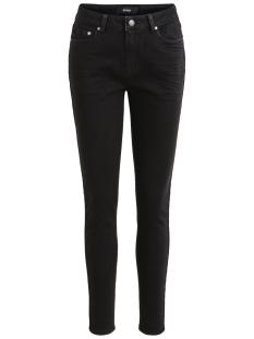 Object Jeans OBJSKINNYKATIE MW OXI184 NOOS 23029061 Black