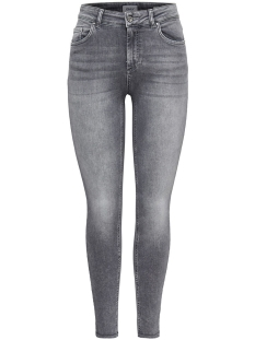 Only Jeans onlBLUSH MID SKINNY JEANS REA0918 NOOS 15170713 Grey Denim