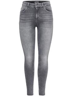Only Jeans onlBLUSH MID SKINNY JEANS REA0918 NOOS 15170713 Grey Denim