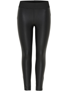 Only Legging onlFLIRT PU LEGGINGS ANKEL PNT NOOS 15159215 Black