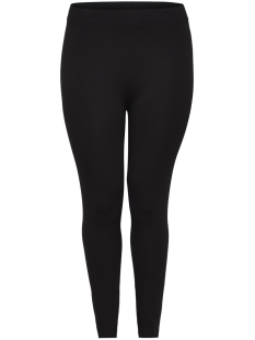 Only Carmakoma Legging carTIME LEGGINGS 15164425 Black