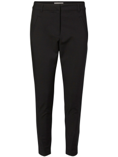 Vero Moda Broek VMVICTORIA NW ANTIFIT ANKLE PANTS 10180484 Black