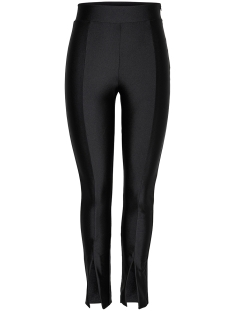 Only Legging onlSILINE SHINE HW LEGGINGS JRS 15161454 Black