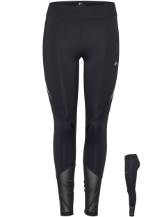 Only Play Sport broek onpKIMMI SHAPE UP TRAINING TIGHTS 15154967 Black