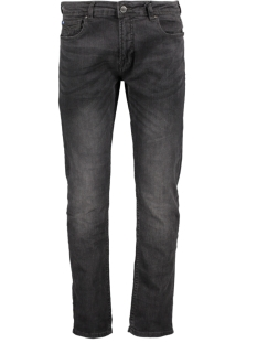 Haze & Finn Jeans MC0502 DARK GREY WASH