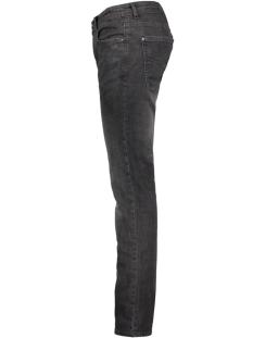 mc0502 haze & finn jeans dark grey wash