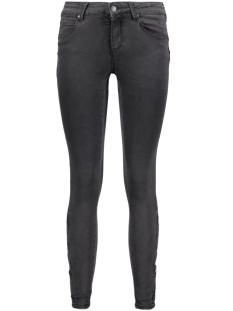 Object Jeans OBJSKINNY SALLY MW OXI162 99 23027683 Black Denim