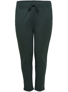 Only Carmakoma Broek carGOLDTRASH CLASSIC 15167323 Green Gables