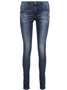 Circle of Trust Jeans W18126040 WASHED UP BLUE