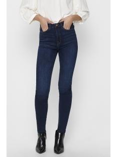 Only Jeans onlPAOLA HW SK DNM JEANS AZGZ878 NOOS 15165780 Dark Blue Denim