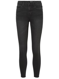 Noisy may Jeans NMLUCY NW SKINNY  ANKLE JEANS VI006 27003885 Black