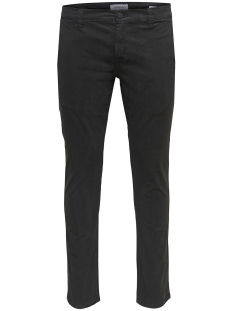 Only & Sons Broek onsTARP CHINO PK 1462 NOOS 22011462 Black