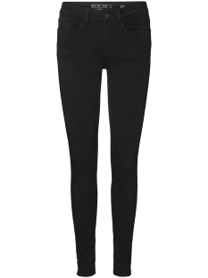 Noisy may Jeans NMEXTREME LUCY NW SOFT JEANS PI316 27000376 Black