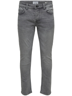 Only & Sons Jeans onsLOOM GREY JOG PK 1444 NOOS 22011444 Grey Denim