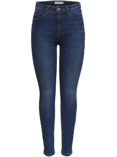 Jacqueline de Yong Jeans JDYJONA SKINNY HIGH MED BLUE NOOS D 15171475 Medium Blue Denim
