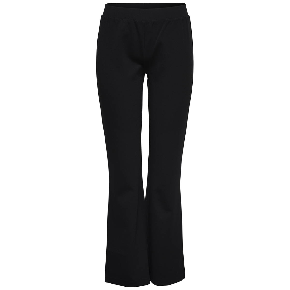 jdyea flare leggings jrs 15168312 jacqueline de yong legging black