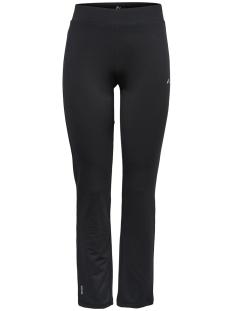 onpnicole jazz training pants 15159510 only play sport broek black