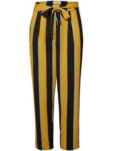 pcalmo hw pants d2d 17095935 pieces broek nugget gold