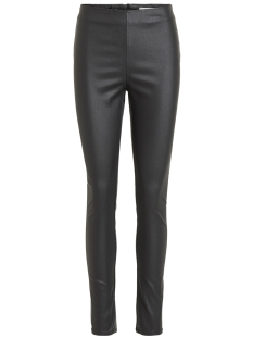 Vila Legging VICOMMIT COATED PLAIN LEGGING-NOOS 14049672 Black