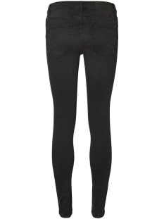 nmlucy nr pckt piping jeans vi876bl 27003468 noisy may jeans black