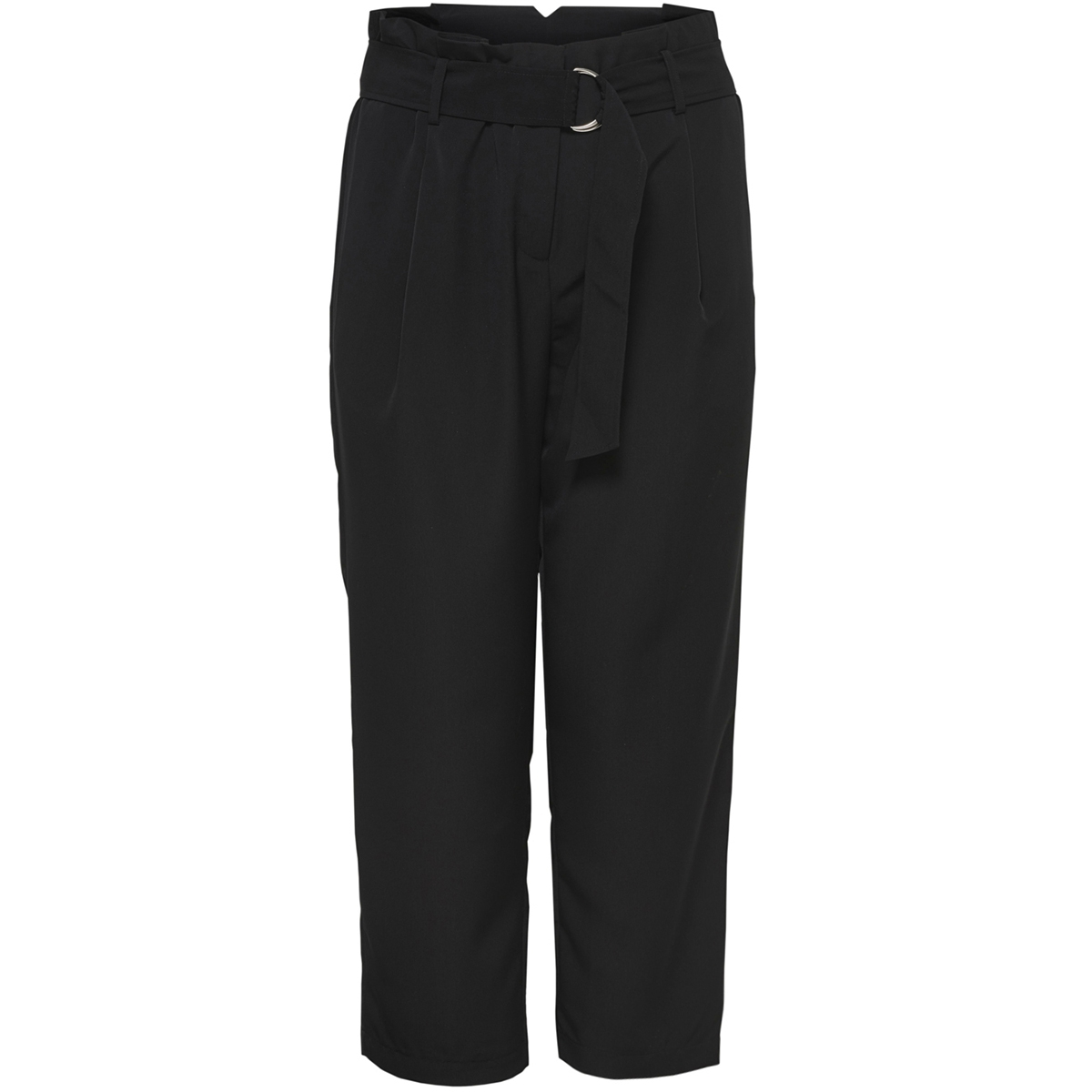 carbarbra hw pant 15167164 only carmakoma broek black