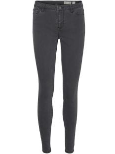 Vero Moda Jeans VMJULIA FLEX IT MR SLIM JEGGING GU2 10203143 Dark Grey Denim