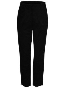Jacqueline de Yong Broek JDYLARA HIGH WAIST ANCLE PANTS JRS 15163062 Black