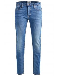 Jack & Jones Jeans JJITIM JJORIGINAL  AM 781 50SPS NOOS 12146866 Blue Denim
