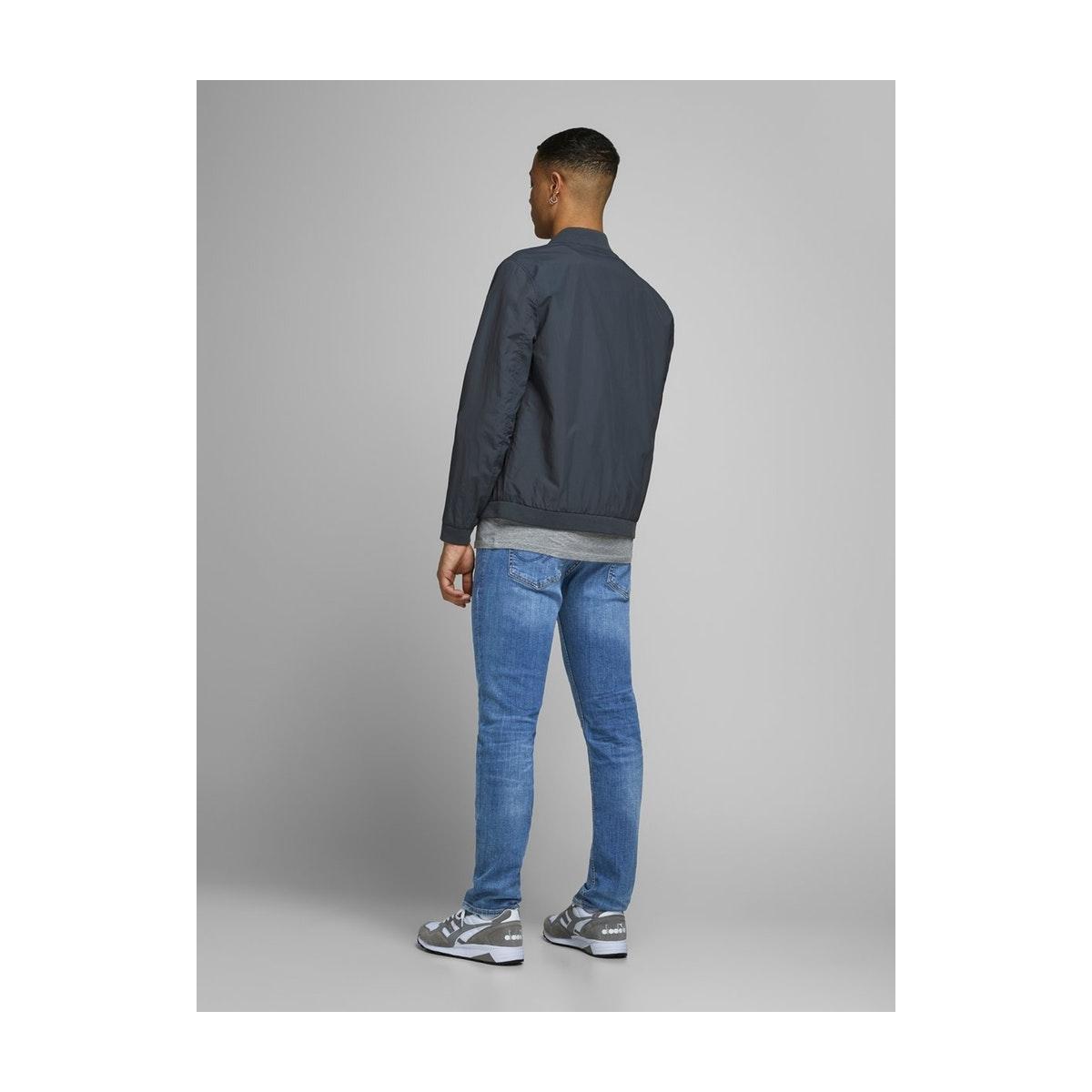 jjitim jjoriginal  am 781 50sps noos 12146866 jack & jones jeans blue denim