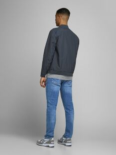 jjitim jjoriginal  am 781 50sps noos 12146866 jack & jones jeans blue denim