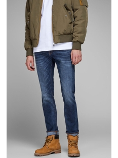 Jack & Jones Jeans JJITIM JJORIGINAL AM 782 50SPS NOOS 12146384 Blue Denim
