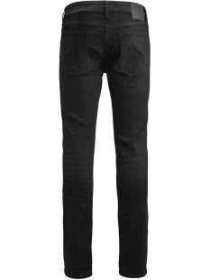 jjiglenn jjoriginal am 770 12144327 jack & jones jeans black denim