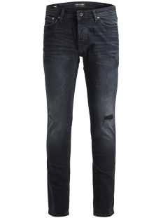 Jack & Jones Jeans JJIGLENN JJORIGINAL AM 740 12140467 Black Denim