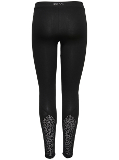 onpmau yoga jersey leggings 15159807 only play legging black