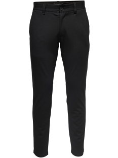 Only & Sons Broek onsMARK PANT GW 0209 NOOS 22010209 Black