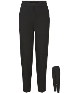 Noisy may Broek NMJACINDA ANKEL PANTS 7P 27004380 Black